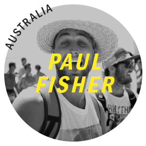 Paul Fisher